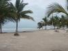 Atacames: pobřeží Pacifiku