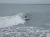 Vesnička Mompiche jendo z nejlepších míst na surfování
