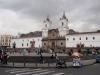 Quito: Prezidentský palác