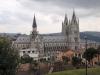 Quito: Katedrála