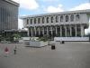 Guatemala City: Justiční palác