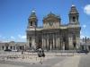 Guatemala City: Katedrála