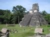 Tikal:  Templo II