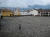 San Pedro u jezera Atitlán