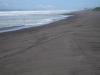 Pobřeží u Tichého oceánu