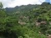 Krajina na jihu Hondurasu