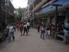 Hlavní město Tegucigalpa