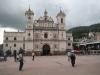 Tegucigalpa: Iglesia Los Dolores