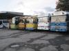 Comayagua: Autobusové nádraží