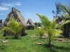 Vesnice obyvatel Garifuna