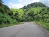 Cesta do provincie Copán