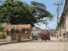 Koloniální město Gracias. Na čas hlavní město Střední Ameriky