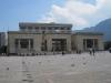 Bogota - Justiční palác