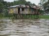 Leticia - řeka Amazonka