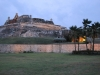 Cartagena - pevnost