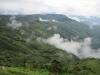 Hory v centrální Kolumbii