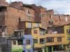 Medellín - Chudá čtvrť