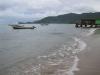 Capurgana - pláž