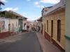 Bogota: Typická ulice staré části hlavního města