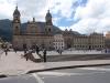 Bogota: Plaza de Bolivar