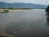 Kolumbie: nejdůležitější řeka v zemi Magdalena