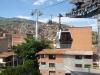 Medellin: Jedna z lanovek veřejné dopravy