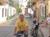 Santa Fe de Antioquia: Výletní městečko