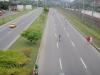 Medellin: silnice jsou o víkendu vyhrazeny cyklistům