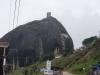 Výletní místo: Takzvaný Kámen Peñol