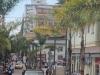 Manizales: Podhorské město