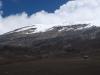 Nevado del Ruiz - ledovec Ruiz