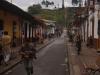Salento: Výletní vesnice v regionu kafe