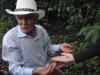 Kávová plantáž - Finca de cafe