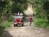 Salento: veřejná doprava