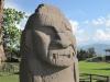 San Agustín - předkolumbovská kultura