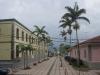 Hlavní město San José