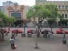 Nezajímavé ulice hlavního města