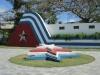 Varadero: Komunistický památník