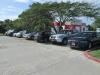 Varadero: Auto s červenými SPZ jsou pro turisty a zahraniční společnosti