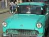 Havana: Typický taxík