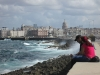 Havana: Malecon
