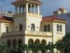 Havana, Vedado: Zrekonstruovaná vládní budova