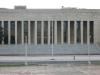 Havana: Ostře střežená budova Předsednictva Komunistické strany