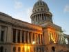 Havana: Capitolio (kde kdysi býval Kubánský Kongres)