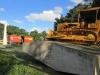 Santa Clara: Tímto buldozerem Che nechal vykolejit obrněný vlak
