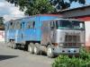 Sancti Spiritus: Kubánský autobus