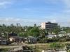 Santiago de Cuba: Vesnický panelák co vydrží hurakán