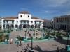 Santiago de Cuba: Parque Cespedes