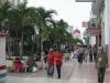 Cienfuegos: Pionýr na ulici