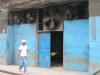 Havana: Tělocvična a systém klimatizace